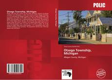 Bookcover of Otsego Township, Michigan