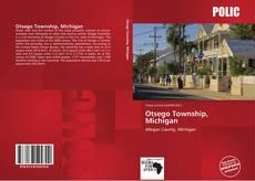 Portada del libro de Otsego Township, Michigan
