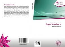 Bookcover of Roger Voudouris