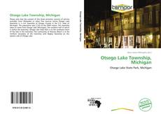 Portada del libro de Otsego Lake Township, Michigan