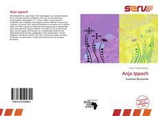 Portada del libro de Anja Ippach