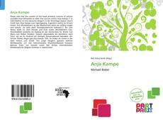 Bookcover of Anja Kampe
