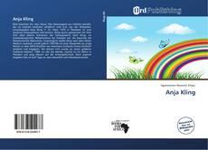 Bookcover of Anja Kling