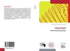 Buchcover von Anja Kohl