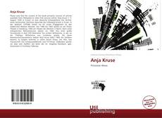 Bookcover of Anja Kruse