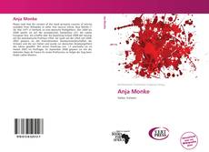 Bookcover of Anja Monke