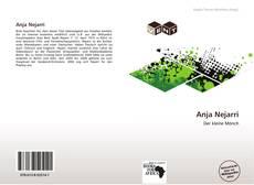 Buchcover von Anja Nejarri