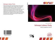 Buchcover von Selangor Labour Party