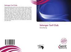 Portada del libro de Selangor Turf Club