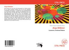 Buchcover von Anja Dittmer