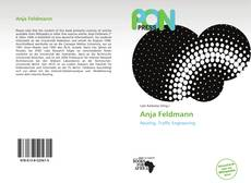Buchcover von Anja Feldmann