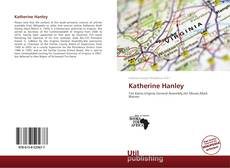 Bookcover of Katherine Hanley