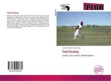Buchcover von Ted Pooley