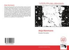 Anja Herrmann kitap kapağı