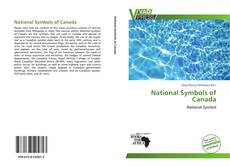 Capa do livro de National Symbols of Canada