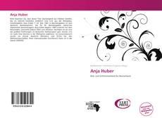 Bookcover of Anja Huber