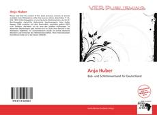 Bookcover of Anja Huber