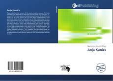 Buchcover von Anja Kunick