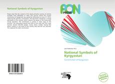 Bookcover of National Symbols of Kyrgyzstan