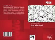 Buchcover von Anja Milenkovič