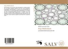 Buchcover von Anja Möllenbeck