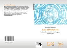 Capa do livro de Anja Schillhaneck