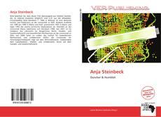 Buchcover von Anja Steinbeck
