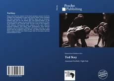 Buchcover von Ted Koy