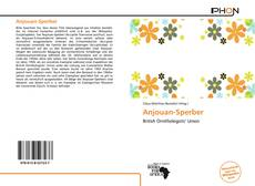 Bookcover of Anjouan-Sperber
