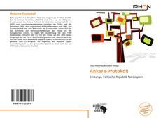 Couverture de Ankara-Protokoll