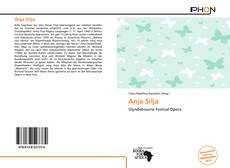 Bookcover of Anja Silja