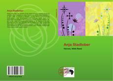 Bookcover of Anja Stadlober