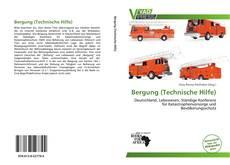 Borítókép a  Bergung (Technische Hilfe) - hoz