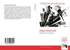 Обложка Anjou (Montreal)