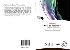 Portada del libro de National Symbols of Turkmenistan