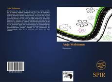 Buchcover von Anja Stahmann