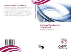 Bookcover of National Symbols of Uzbekistan