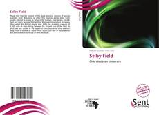 Bookcover of Selby Field