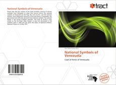 Bookcover of National Symbols of Venezuela