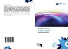 Portada del libro de Selby Tigers