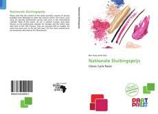Bookcover of Nationale Sluitingsprijs