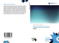 Nationalist Activism的封面