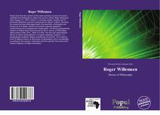 Copertina di Roger Willemsen