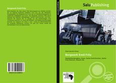 Bookcover of Bergwerk Emil-Fritz