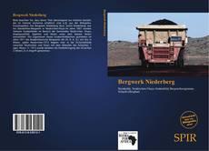 Buchcover von Bergwerk Niederberg