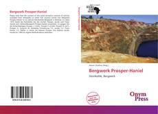 Buchcover von Bergwerk Prosper-Haniel