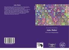 Buchcover von Anke Huber