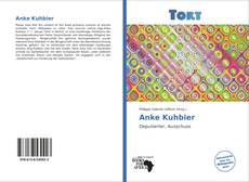 Bookcover of Anke Kuhbier