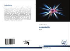 Buchcover von Ankerkette