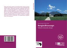 Couverture de Bergün/Bravuogn